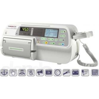 Инфузионный насос SN-1500HR