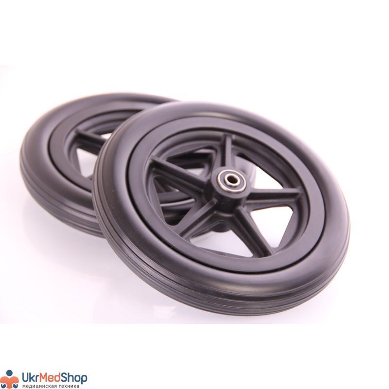 8'' Пневматическое колесо для инвалидной коляски OSD-CW086