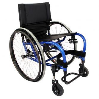 Активная инвалидная коляска Colours Eclipse