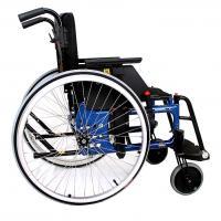 Активная инвалидная коляска Etac Cross