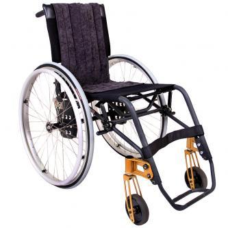 Инвалидная коляска активного типа Etac Elite