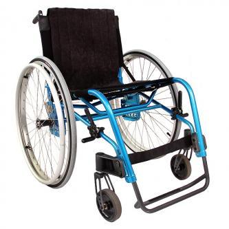 Инвалидная коляска Etac Act