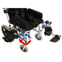 Инвалидная коляска для детей с ДЦП OSD Junior