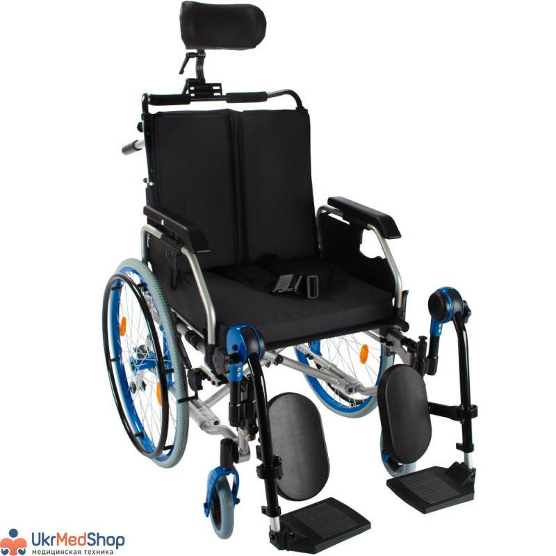 Многофункциональная коляска с подголовником, OSD-JYX6-**
