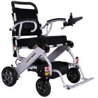 Инвалидная коляска с электромотором OSD-LY5513