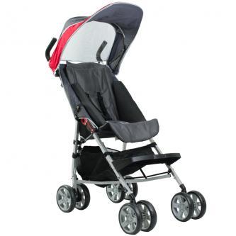 Детская стандартная складная коляска-трость OSD-MK1000