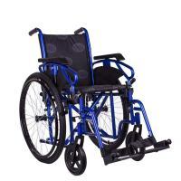Инвалидная коляска OSD Millenium 3 (Blue)
