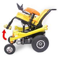 Детская инвалидная коляска OSD Rocket kids