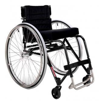 Активная инвалидная коляска Panthera U2
