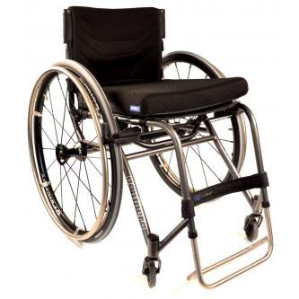 Активная инвалидная коляска Panthera U2 Light