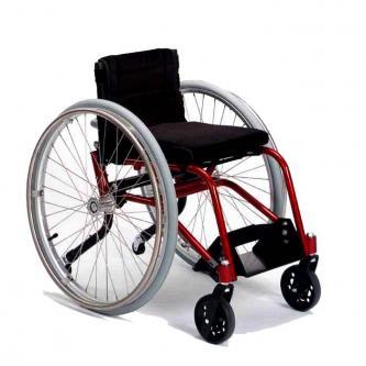 Детская инвалидная коляска Panthera Bambino