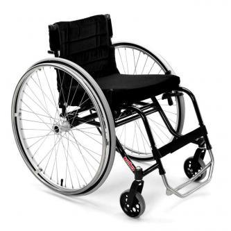 Инвалидные коляски Panthera S2 и S2 short