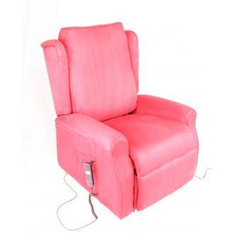 Подъемное кресло реклайнер с электроприводом BAL-Clarabella 1