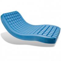 Матрас для функциональной кровати «POLYPLOT» с увеличенной шириной (120 см) P102MPLMHI120