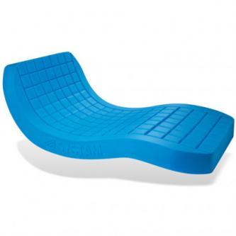 Ортопедический матрас для функциональной кровати «VISCOFLEX» P161MOPMHI