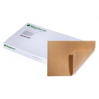 Повязка от рубцов Mepiform 10х18 см