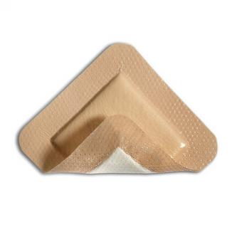 Повязка стерильная Mepilex Border 7,5х8,5 см