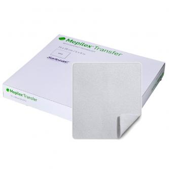 Повязка впитывающая Mepilex Transfer 10х12 см