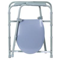 Стул туалет складной OSD-2110C
