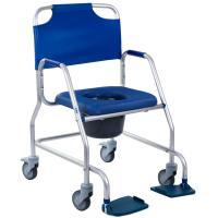 Кресло-каталка для душа и туалета, OSD OBANA