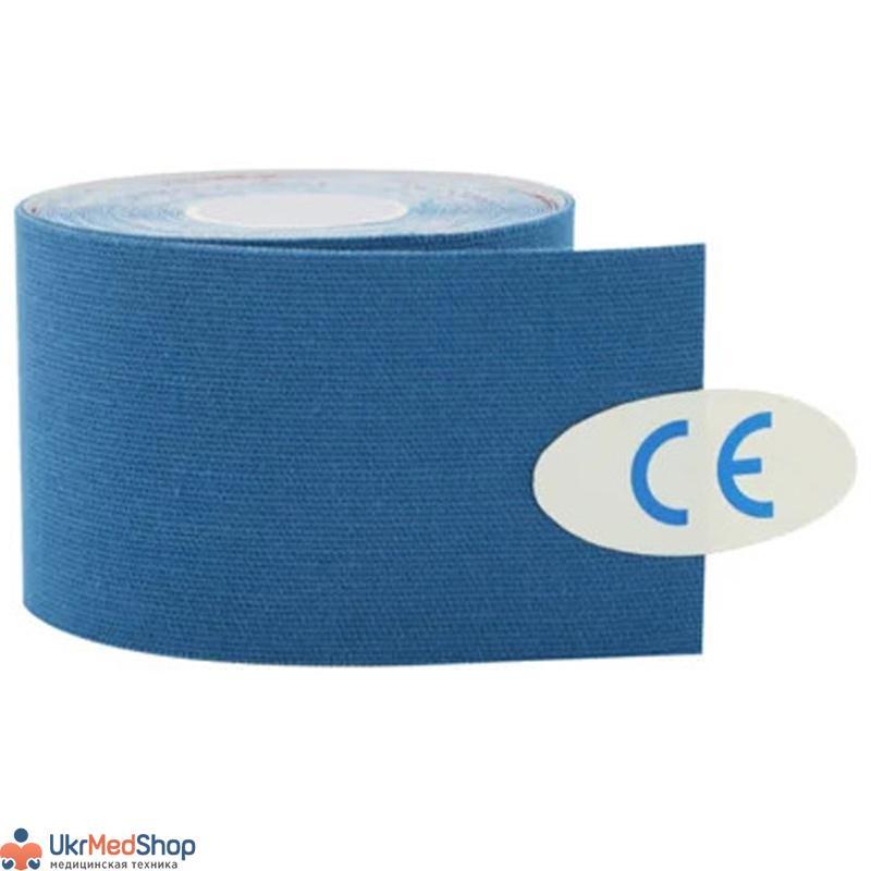 Кинезиотейп (7,5 см х 5 м) Kinesiology-Tape-7-5-5