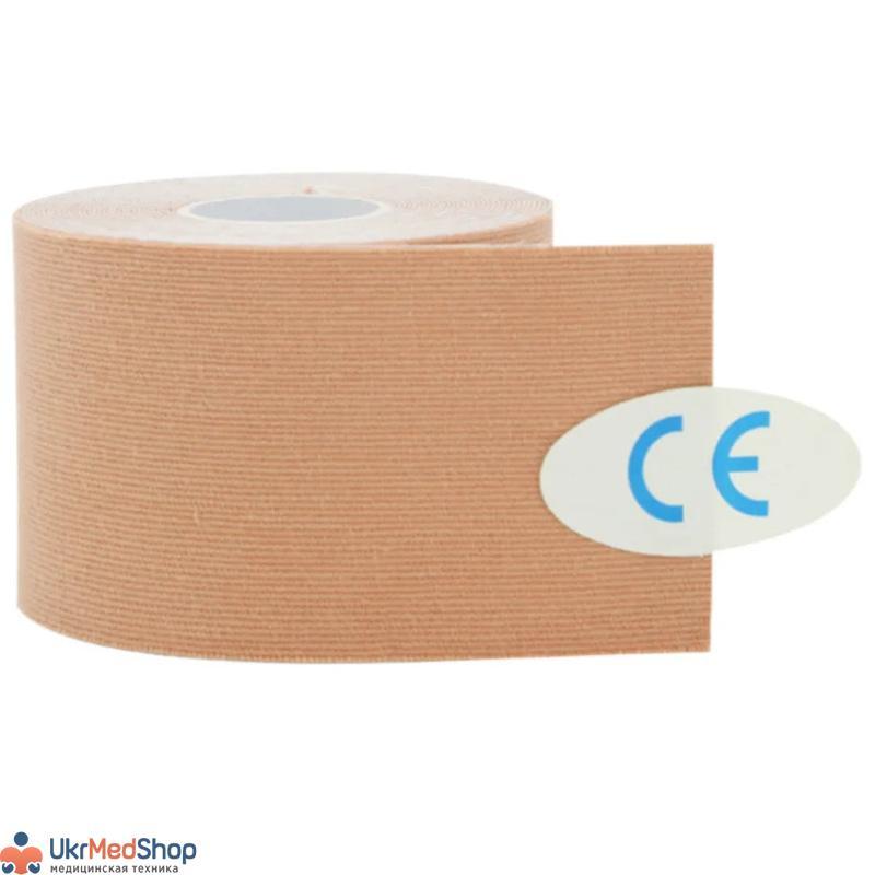 Кинезиотейп для лица (2,5 см х 5 м) Kinesiology-Tape-for-face-2-5-5