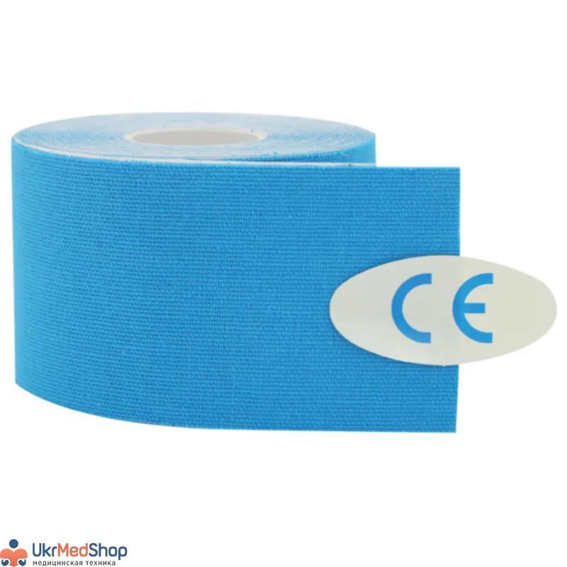 Кинезиотейп (5 см х 5 м) Kinesiology-Tape-5-5