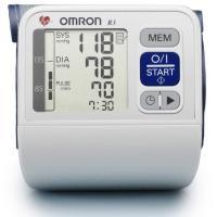 Тонометр на запястье Omron R3 Opti