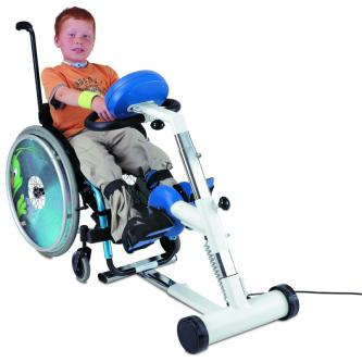 Детский тренажер MOTOmed Gracile 12