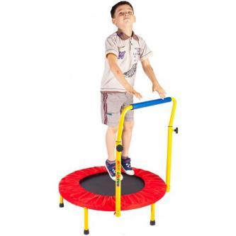 Детский тренажер Батут