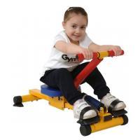Детский тренажер Лодочка