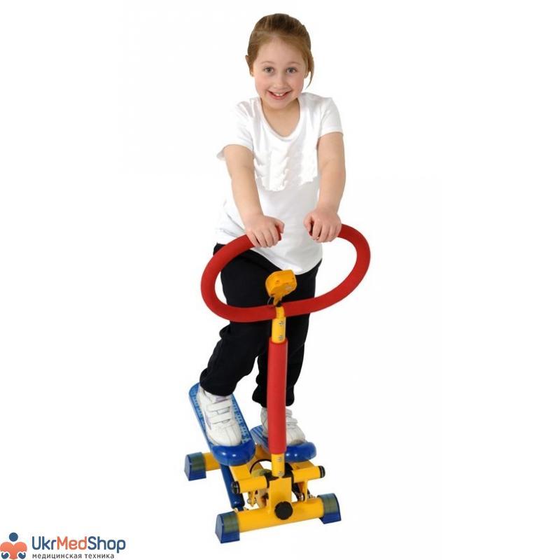 Детский тренажер Степпер