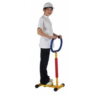 Детский тренажер Вертелка