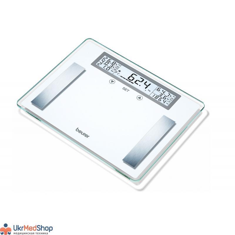 Весы, анализаторы жира Beurer BG 51 XXL