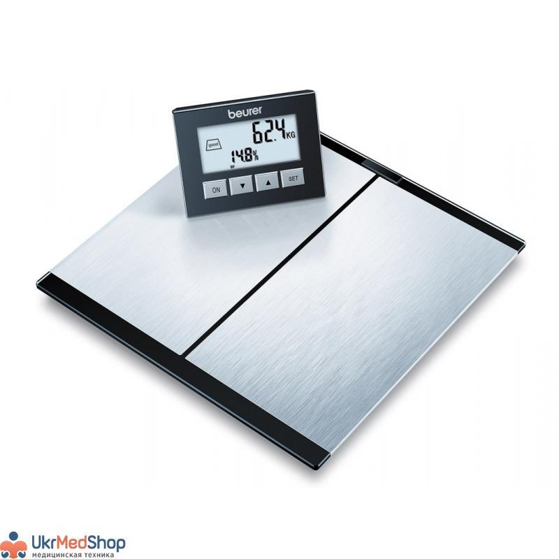 Весы диагностические Beurer BG 64, (Германия)