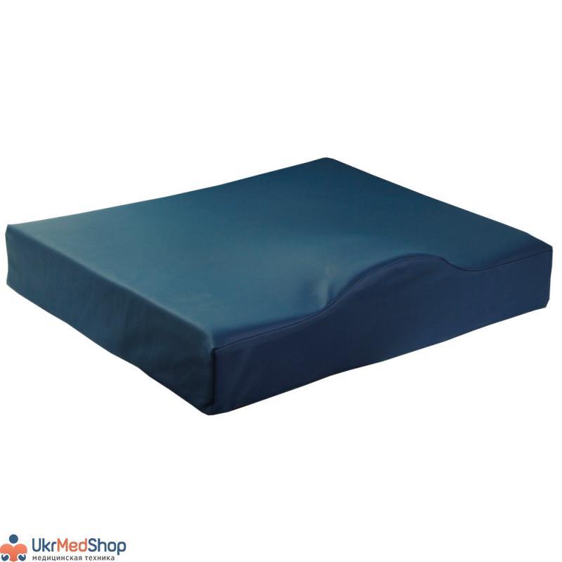 Подушка для сиденья с гелевой вставкой