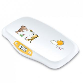 Детские электронные весы JBY 80 Beurer