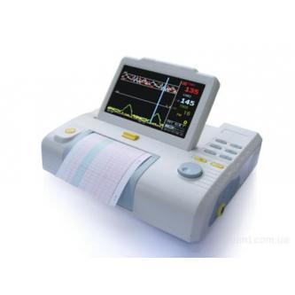 Фетальный монитор Heaco L8 TFT c функцией контроля матери