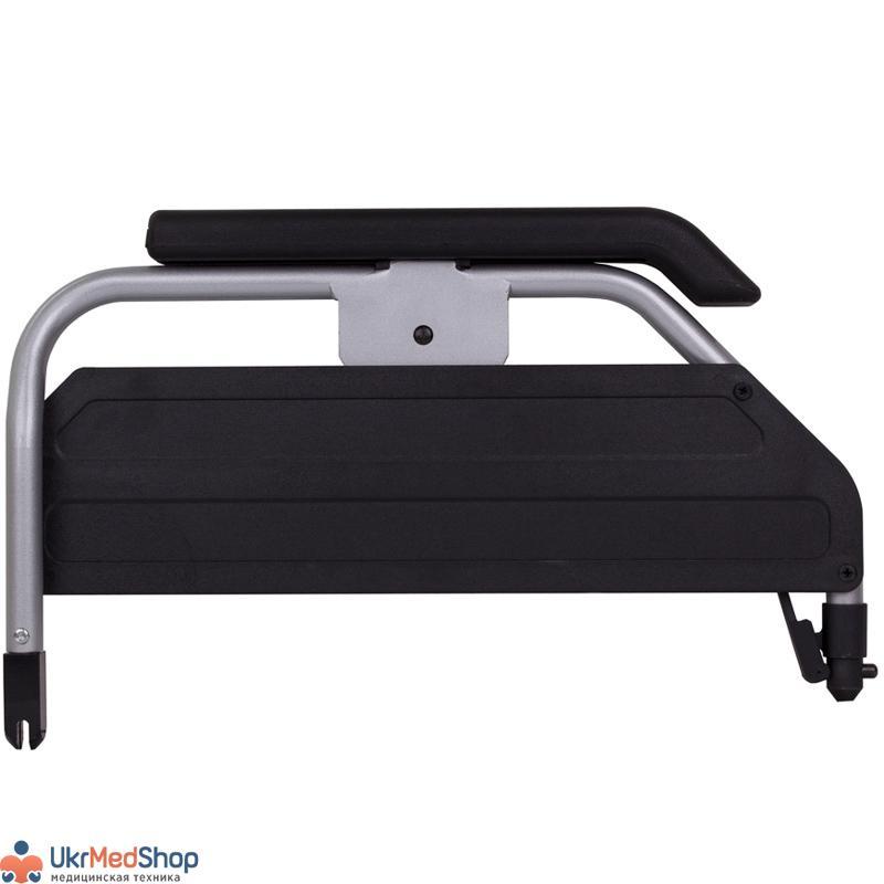 Регулируемые подлокотники для инвалидной коляски OSD MA012-005