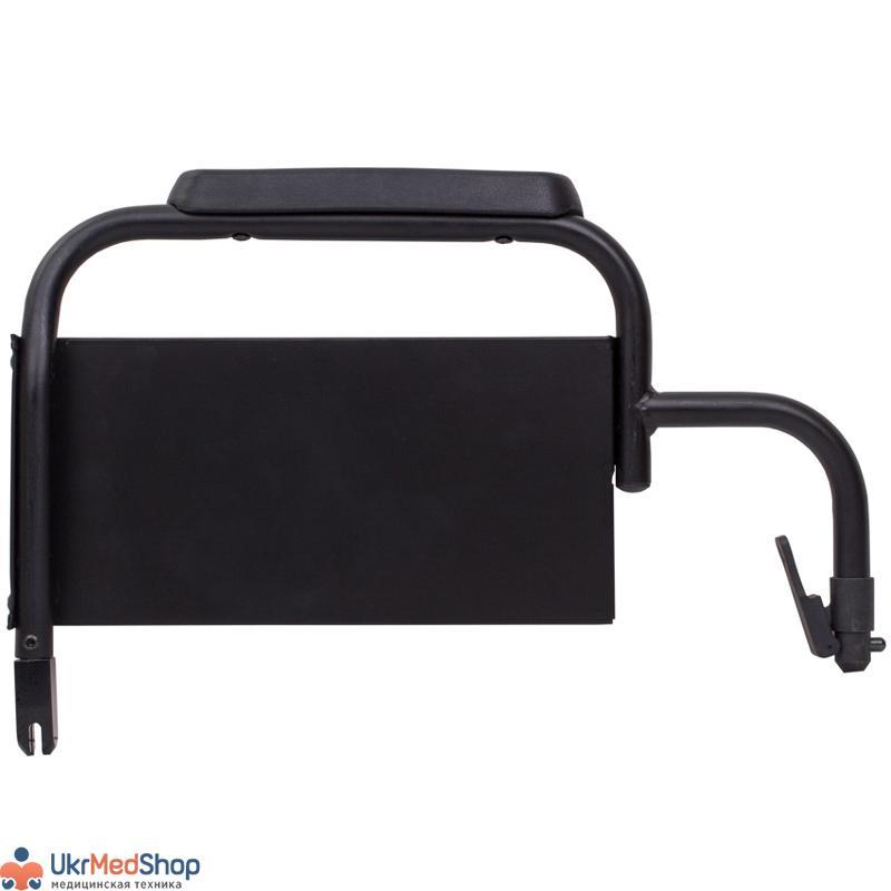 Откидные подлокотники для инвалидной коляски OSD MA014-002
