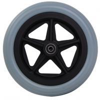 """7"""" Литое колесо для инвалидной коляски QL07-003"""