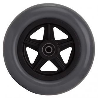 Литое колесо для инвалидной коляски R140/40-1-V-46