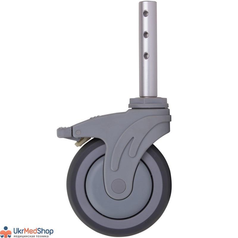 """5"""" Литое колесо для кресла-каталки WAVE-W"""