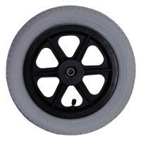 Транзитное колесо для инвалидной коляски 12 дюймов WH-12