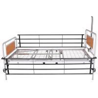 Откидные поручни для медицинских кроватей OSD 98V