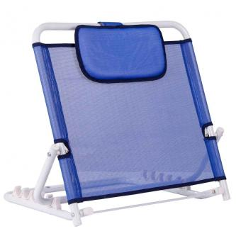 Подголовник для кровати с сетчатой тканью
