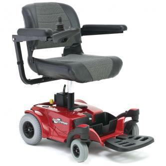 Инвалидная коляска с электроприводом для дома OSD Rio Chair