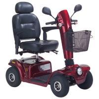 Скутер для инвалидов OSD Neo deluxe