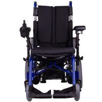 Складная инвалидная коляска с электроприводом OSD PCC1600