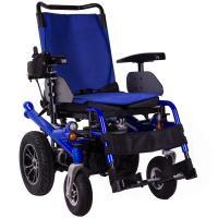 Выставочный образец: коляска с электроприводом OSD Rocket